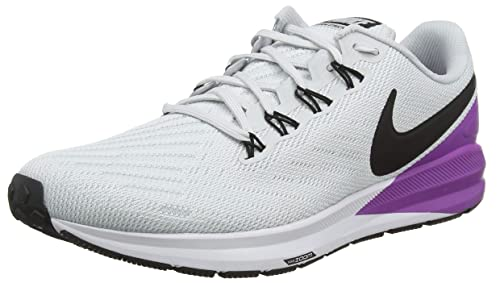 Desaparecido Ropa novela  Buy Nike Men's Air Zoom Structure 22 Running Shoes at Amazon.in