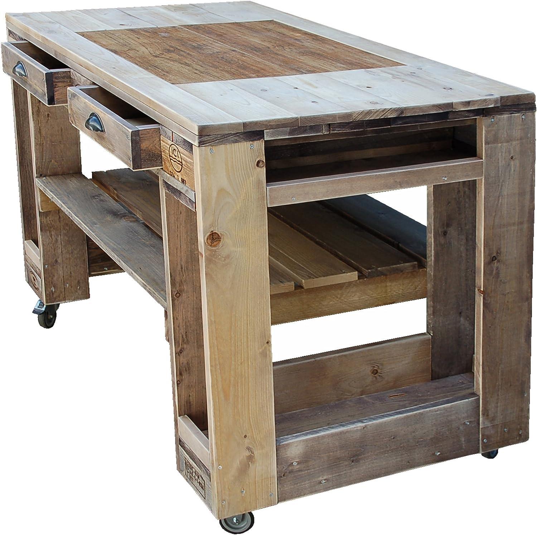 palé Muebles Barbacoa de mesa