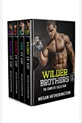 The Wilder Brothers Complete Collection Kindle Edition