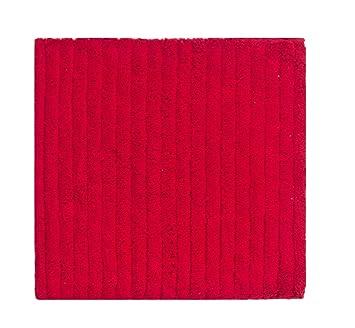 Casalanas Levante Moderne Streifen Schwerer Badezimmerteppich