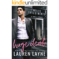 Huge Deal (21 Wall Street Book 3)