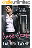 Huge Deal (21 Wall Street Book 3)