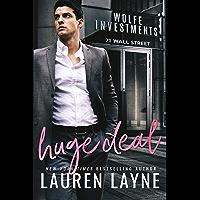Huge Deal (21 Wall Street Book 3) (English Edition)