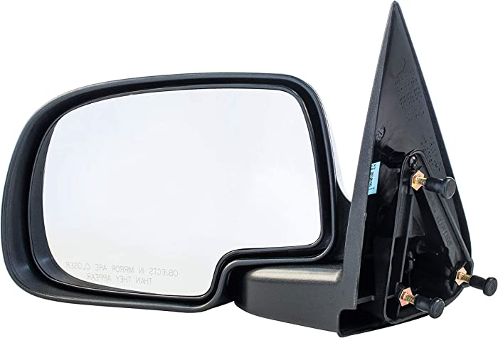 Top 10 Replacement Drivers Mirror 2002 Infiity Motor Home