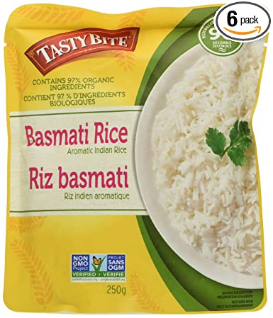 Arroz Tasty Bite: Amazon.com: Grocery & Gourmet Food