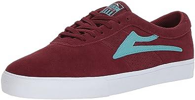 Amazon.com  Lakai Sheffield Skate Shoe  Shoes 10c87401cd