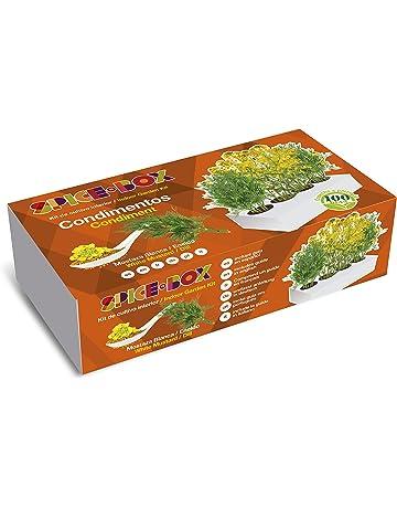 SeedBox Spice Box - Huerto Urbano