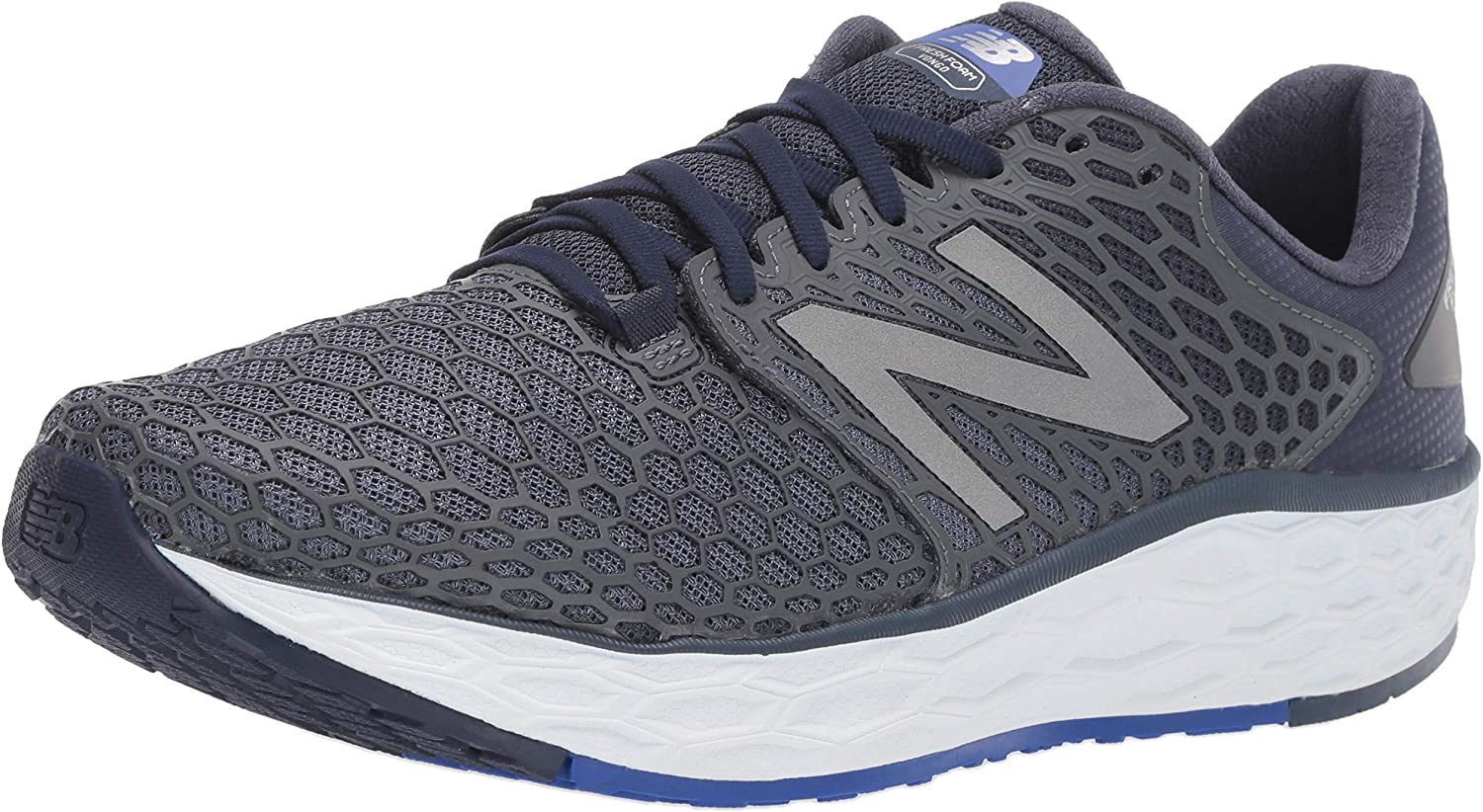 New Balance Fresh Foam Vongo V3, Zapatillas de Running para Hombre: Amazon.es: Zapatos y complementos
