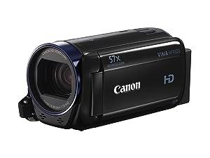 Canon VIXIA HF R600 (Black)