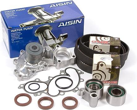 Fits 92-93 Lexus ES300 Toyota Camry 3.0L Full Gasket Pistons Bearings Rings Set
