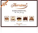 Thorntons Continental Gift Selection, 284 g