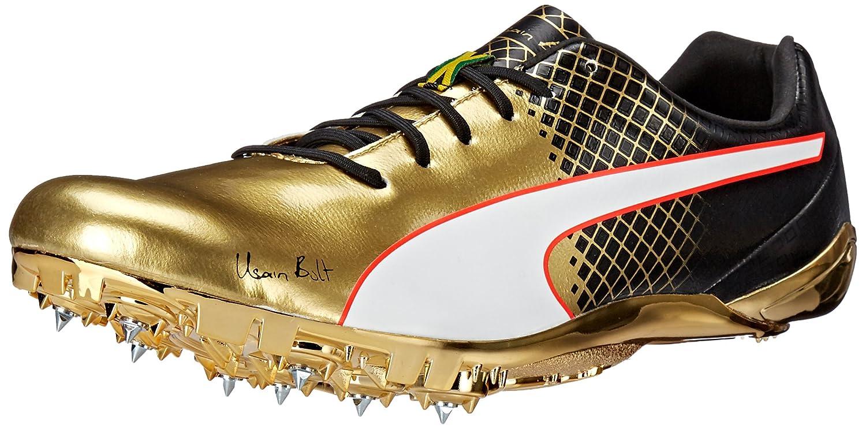 PUMA Men s Evospeed Electric Bolt Tricks Track Shoe cd08125ec