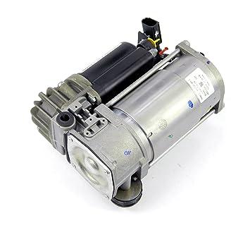 Original Wabco Compresor Suspensión Aire suspensión de aire para Iveco Daily 3, 4, 5: Amazon.es: Coche y moto