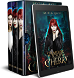 Vampire Cherry Series Box Set: Books 1-3