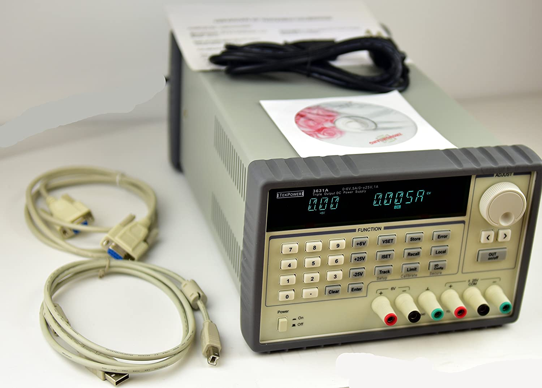 Dc Power Supply 125v To 25v