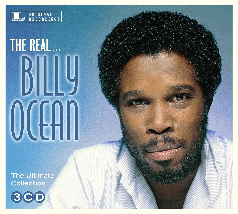 Amazon.co.jp: Billy Ocean : Re...