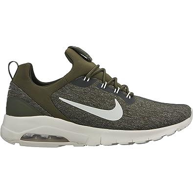 Nike Air Zoom Sequoia Cargo Khaki Us Mens Shoe Size 12 - B7792