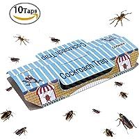 Cookey Cucaracha Trampas para el Control de Plagas