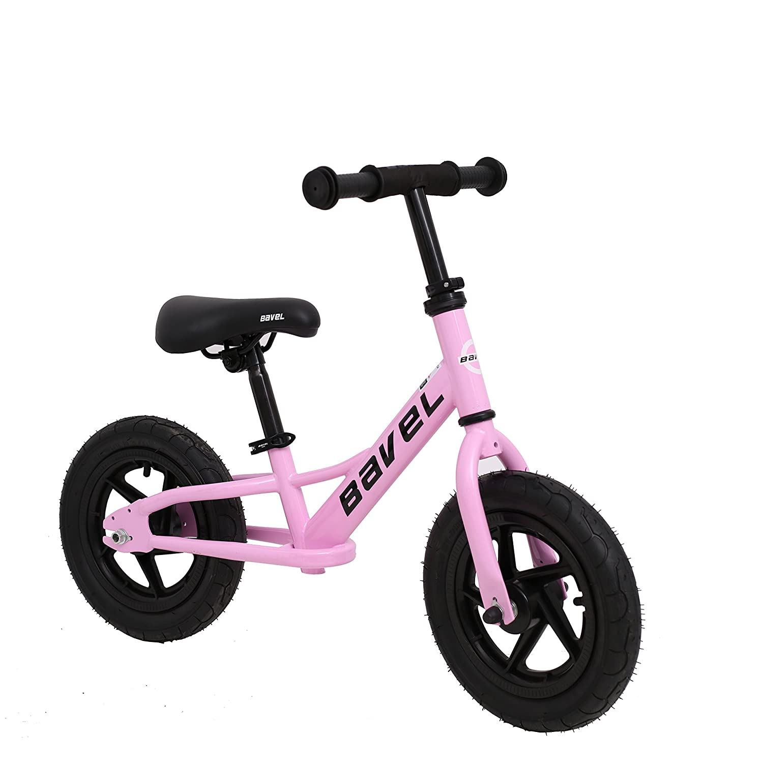 Bavel - Balance Bike 12-Inch, Ages 18 Months to 4 Years 12)