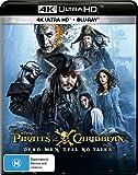 Pirates of the Caribbean: Dead Men Tell No Tales   (4K Ultra HD)