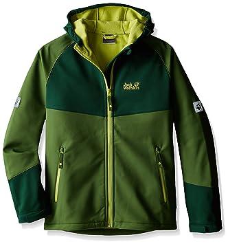 Jack Wolfskin Kids Cold Mountain Jacket