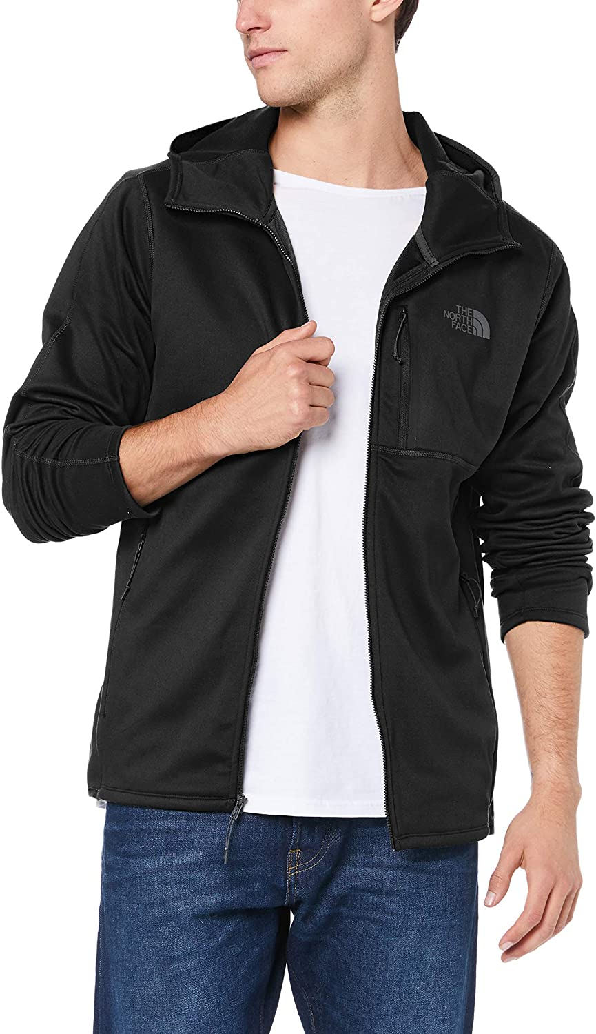 The North Face Men's Canyonlands Hoodie at  Men's Clothing store
