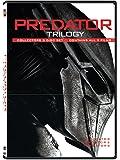 Predator Trilogy: Collector's Edition - Predator + Predator 2 + Predators (2010) (3-Disc Box Set)