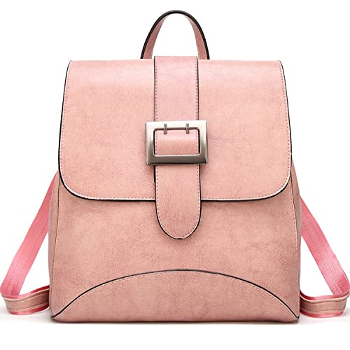 Womens Fashion Backpacks Purse PU Leather Shoulder Bags Ladies ... 8edb3ba26c