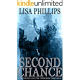 Second Chance (Northwest Counter-Terrorism Taskforce Book 2)