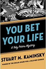 You Bet Your Life (The Toby Peters Mysteries Book 3) Kindle Edition
