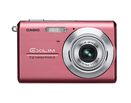 CASIO EX-Z7 DIGITAL CAMERA LINUX