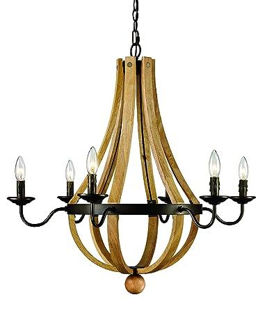 globe lighting chandelier. Trans Globe Lighting 70605 Forest Home 5-Light Chandelier