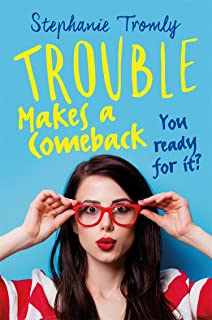 Trouble Makes A Comeback Is Friend Of Mine