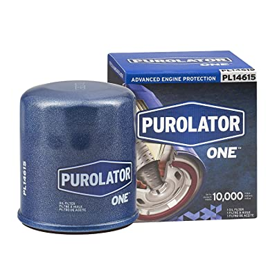 Purolator PL14615 PurolatorONE Advanced Engine Protection Spin On Oil Filter: Automotive