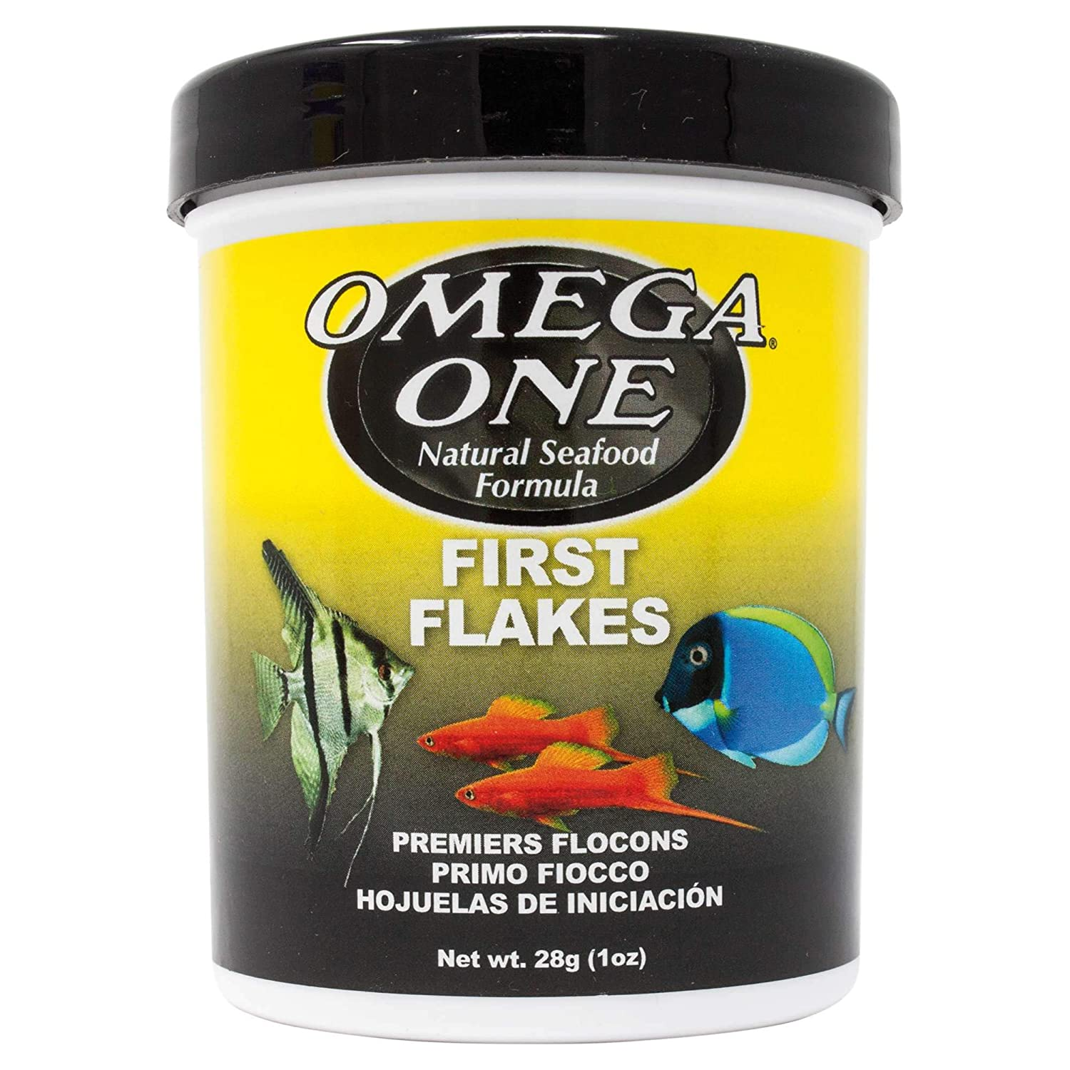 Omega One First Flakes 1oz