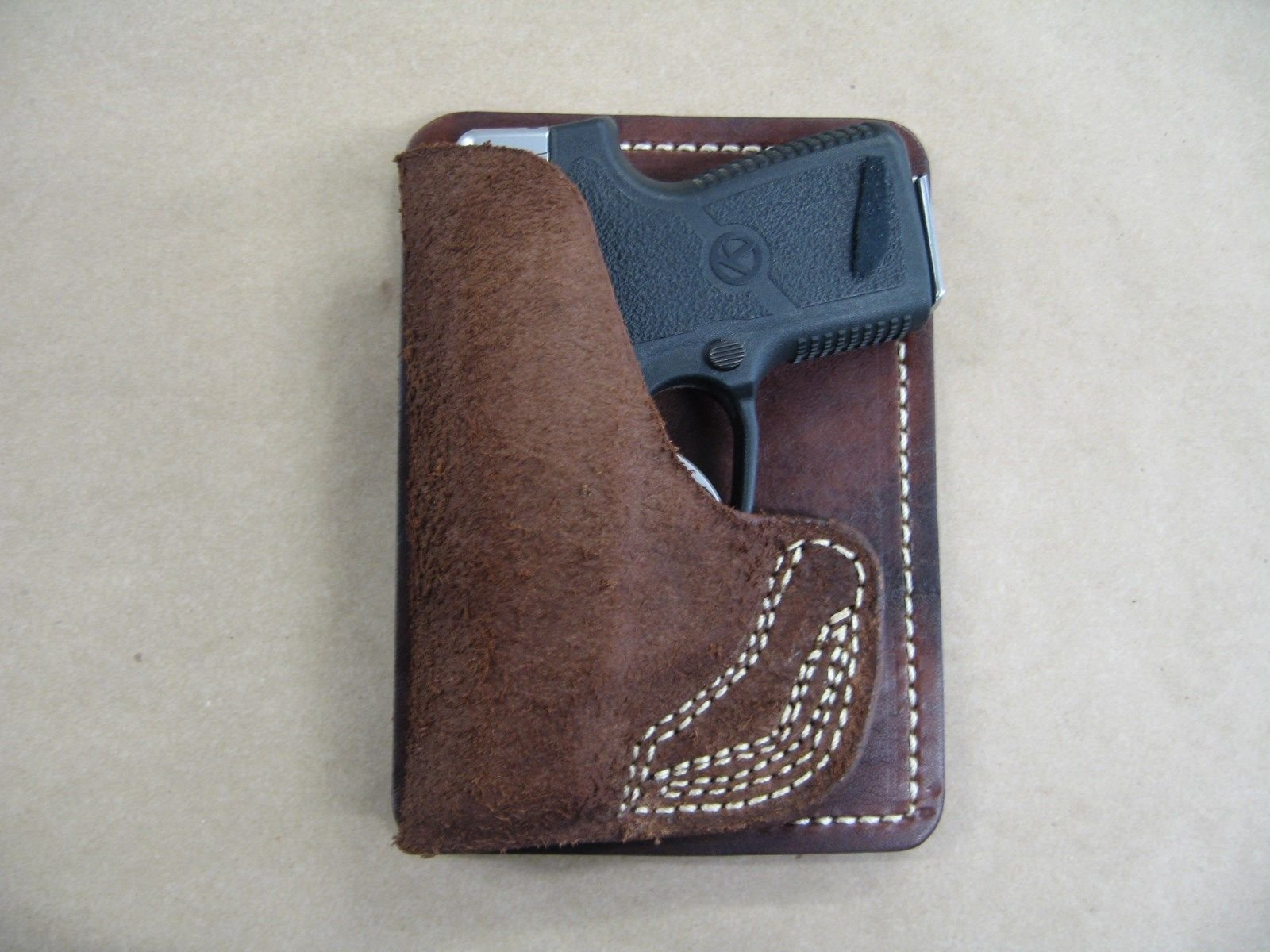 Kimber Micro 9 Pocket Holster Top Deals & Lowest Price | SuperOffers com