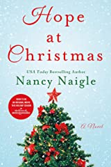 Hope at Christmas: A Novel Kindle Edition
