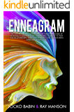 Enneagram: The Journey to Self-Discovery, The Transformations of Personality and The Guide to Coaching Yourself to Test The Relationships. Made Easy Approach for Couples with Christian Perspective.