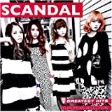 Scandal: Greatest Hits, European Selection