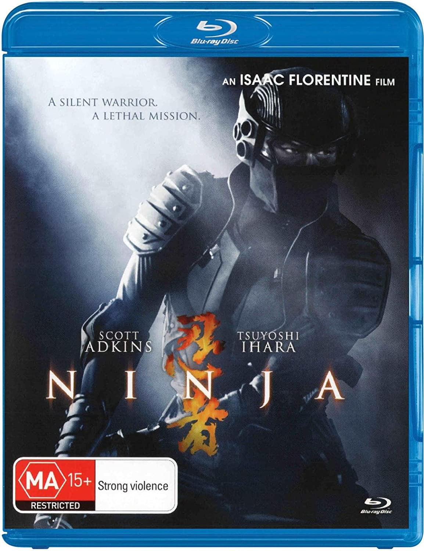 Amazon.com: Ninja | NON-USA Format | Region B Import ...