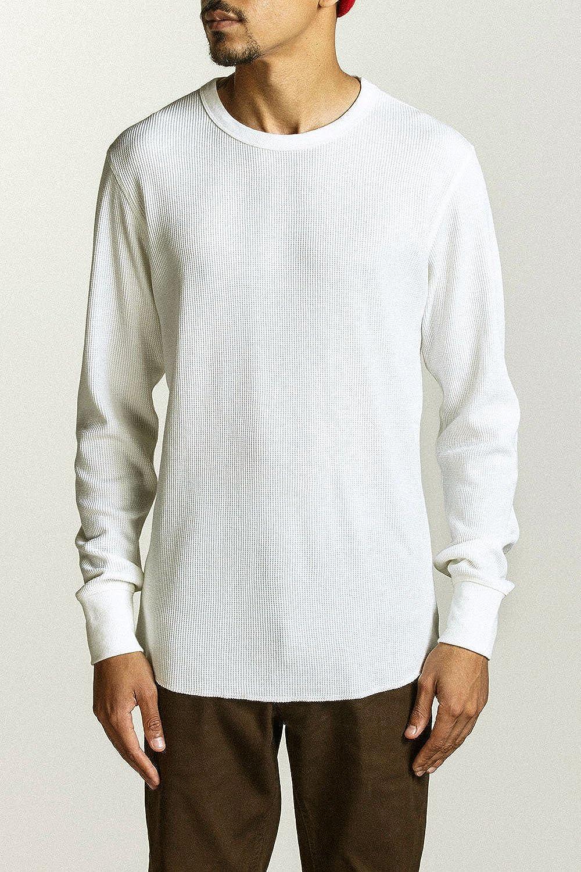 Brixton Mens Basic Long Sleeve Knit
