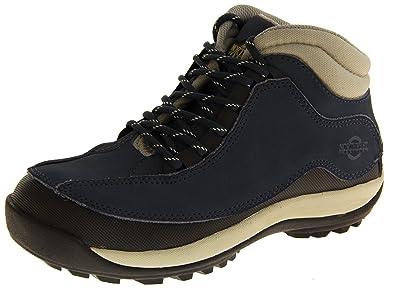 Women s Leather Safety Boots EN-ISO 20345 Ladies Steel Toe Cap ... 3dd2a9830