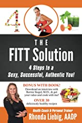 The FITT Solution Kindle Edition