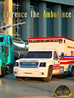 Florence the Ambulance and Ross the Race Car - Real City Heroes (RCH) [OV]