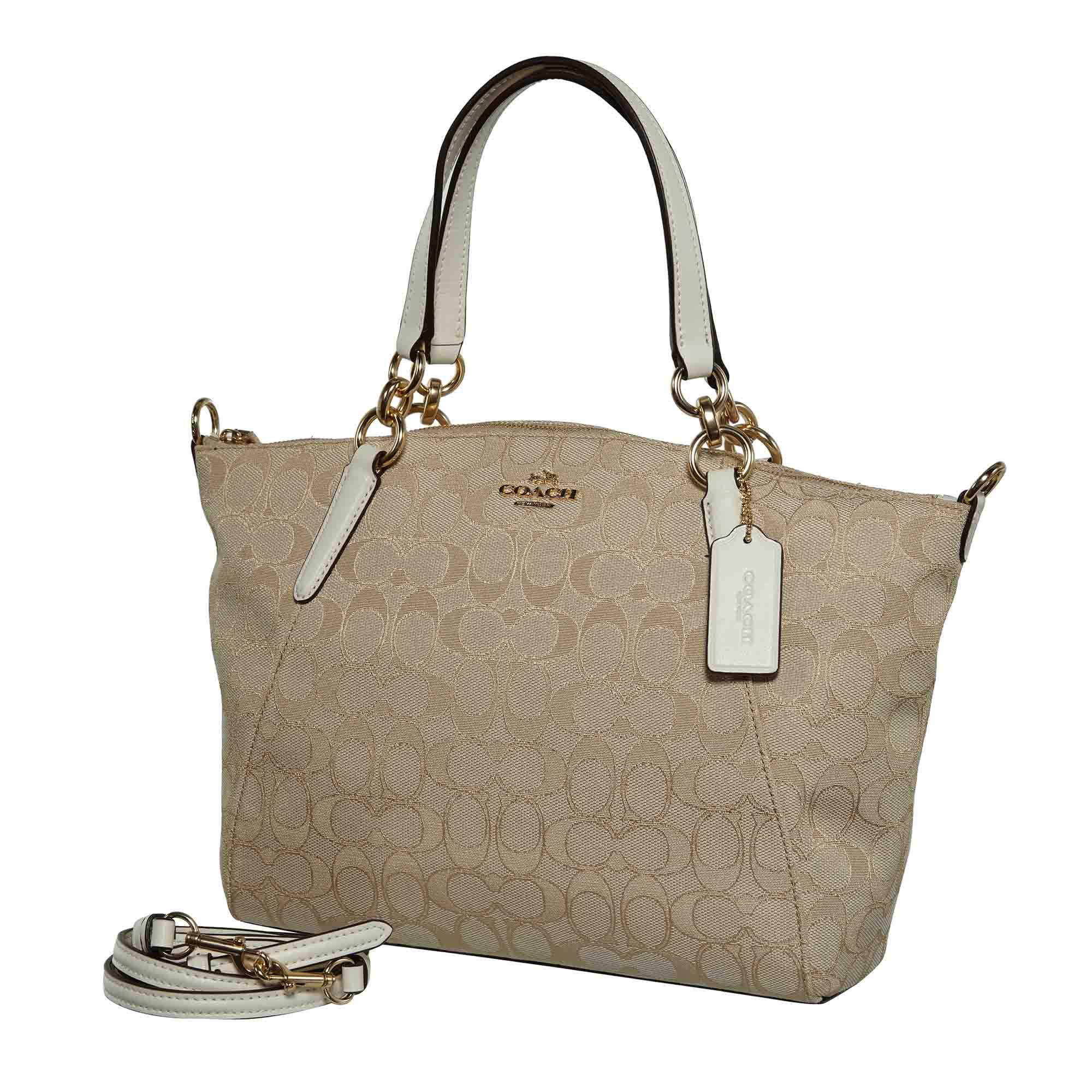 39a008632314 Coach OTL Signature J Small Kelsey. Product main image