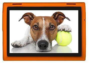 BobjGear Carcasa Resistente para Tablet Lenovo Tab 4 10 inchTB-X304F, TB-X304L, TB-X304X, (No para Tab 4 10 Plus TB-X704) - Bobj Funda Protectora ...