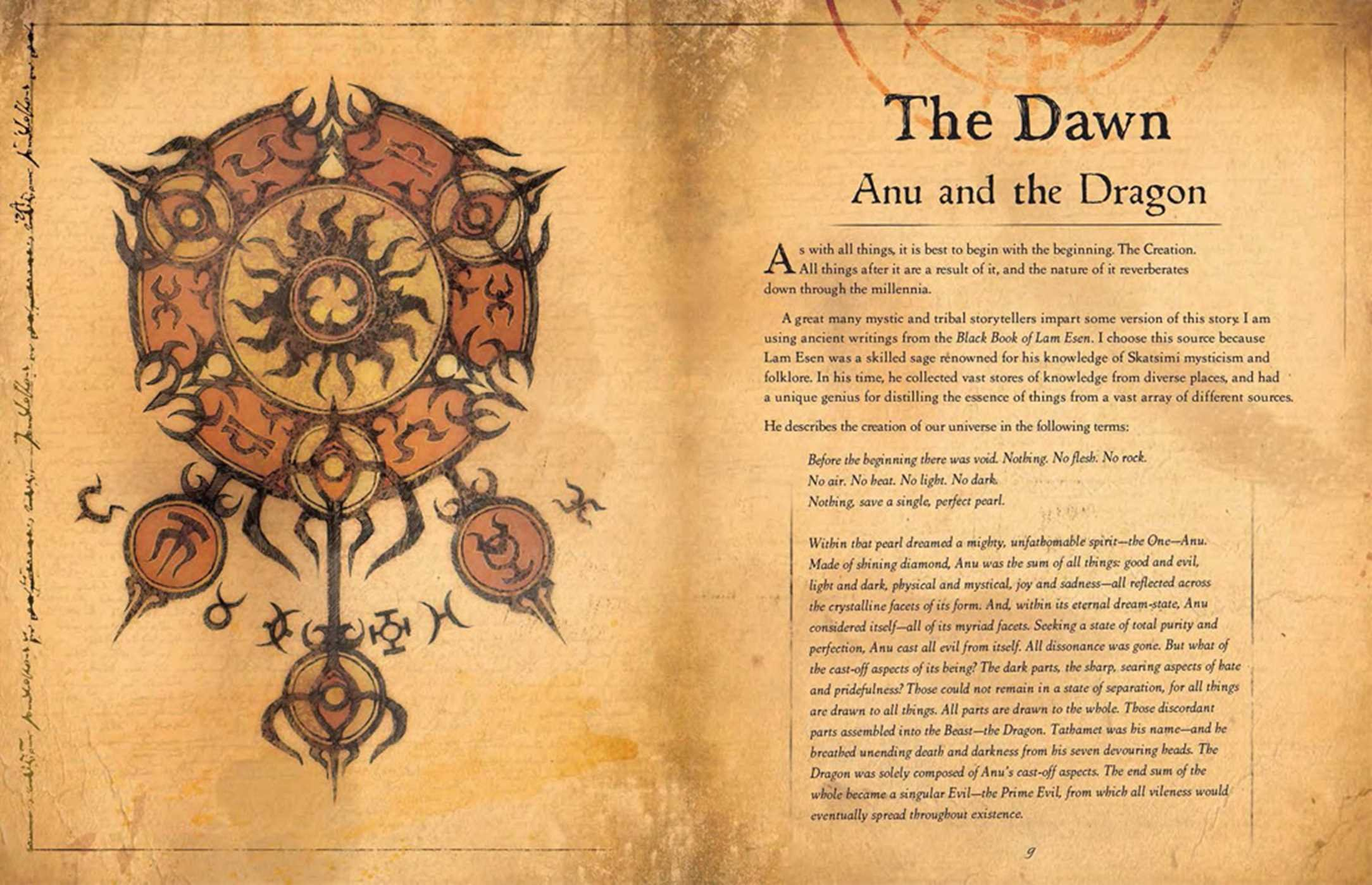 book tyrael pdf