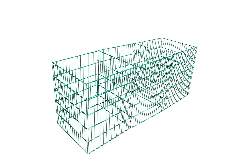 Sia 75565 - Interfaz compostador Deka Ton 5.300 litros de ...