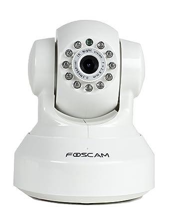 FOSCAM FI8918W DRIVERS