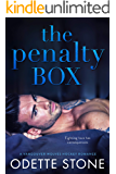 The Penalty Box: A hockey sports romance novel (A Vancouver Wolves Hockey Romance Book 3)